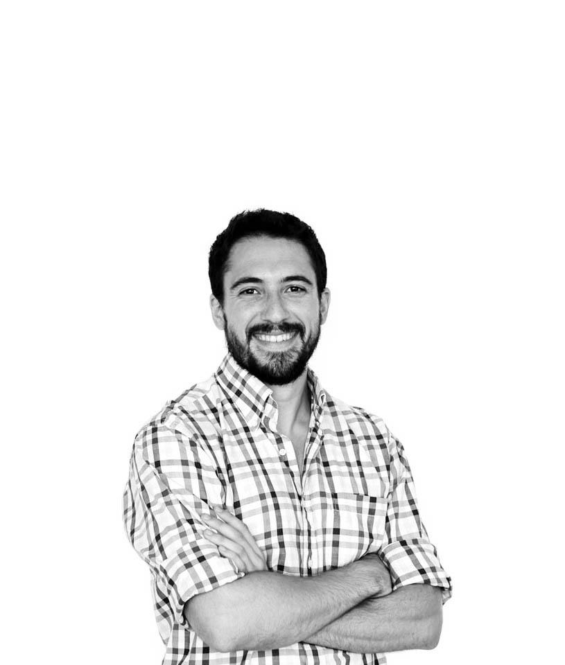 Xavi Sanmartín