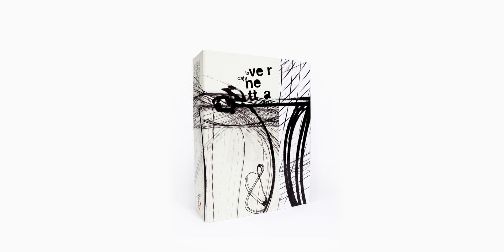 La Caja Vernetta