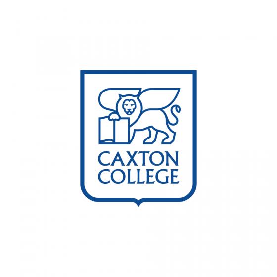 Diseño de la nueva identidad corporativa del Caxton College