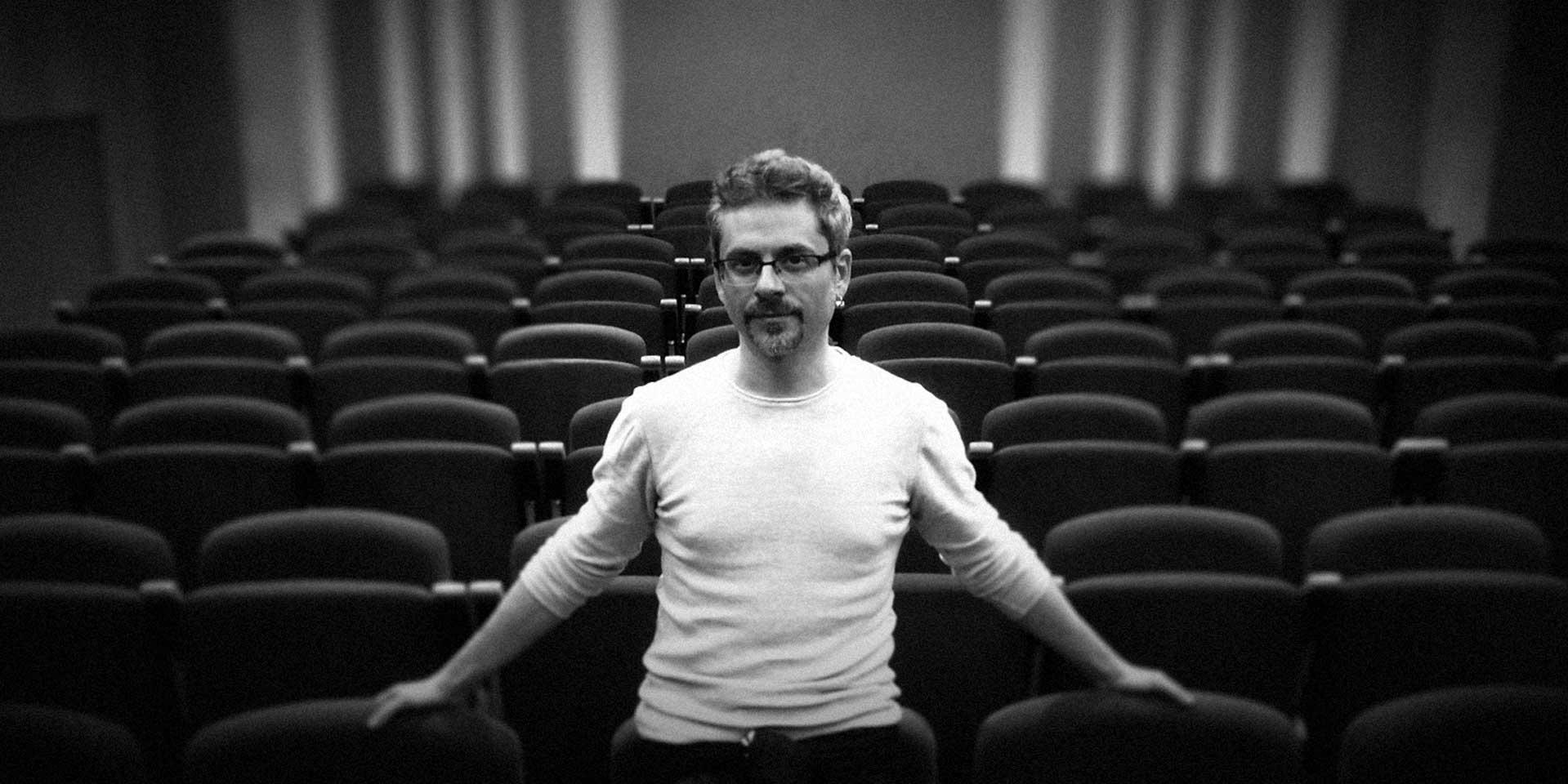 Juanma Bajo Ulloa. El rey honesto del cine español.