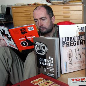 Conversaciones con Vicente Ferrer de la editorial Media Vaca