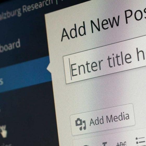¿Qué es un gestor de contenidos o CMS y cuáles son los más usados?