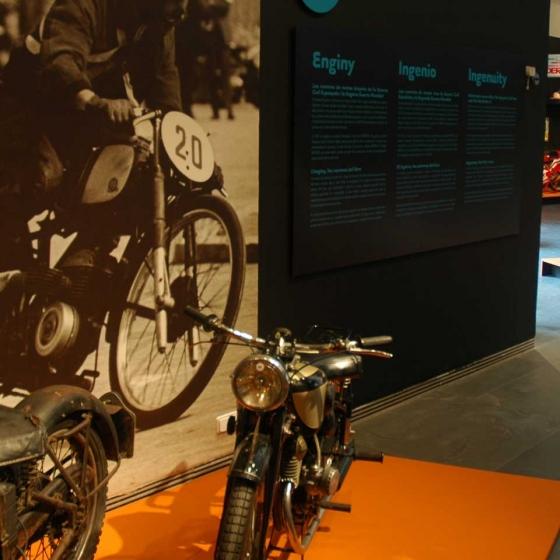12 consejos para el diseño gráfico en museografía
