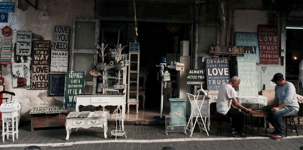 marketing digital para tiendas