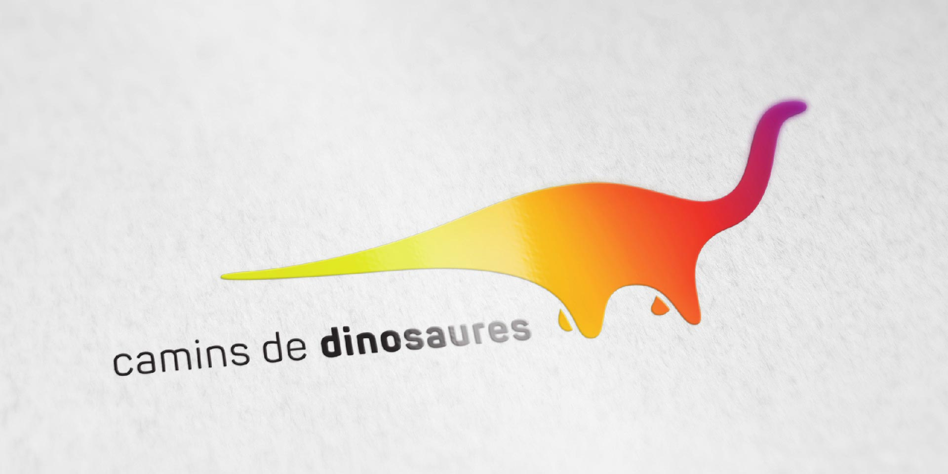 Camins de Dinosaures