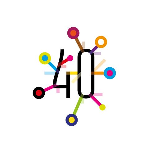 logo 40 cdicv 2