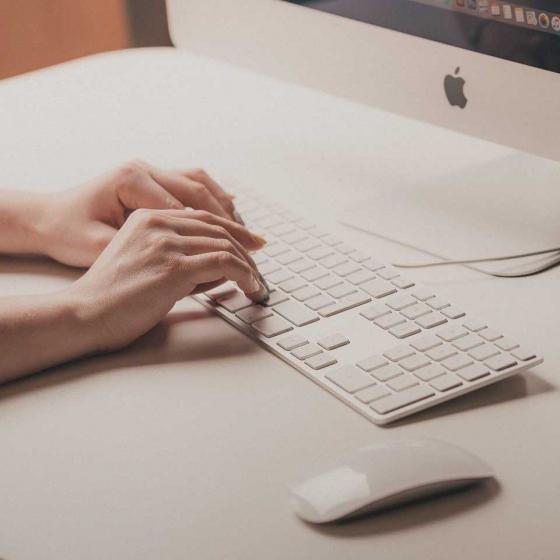Cómo escribir para un blog de diseño