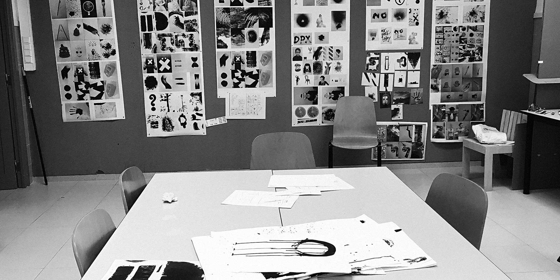 Diseñamos 100 portadas
