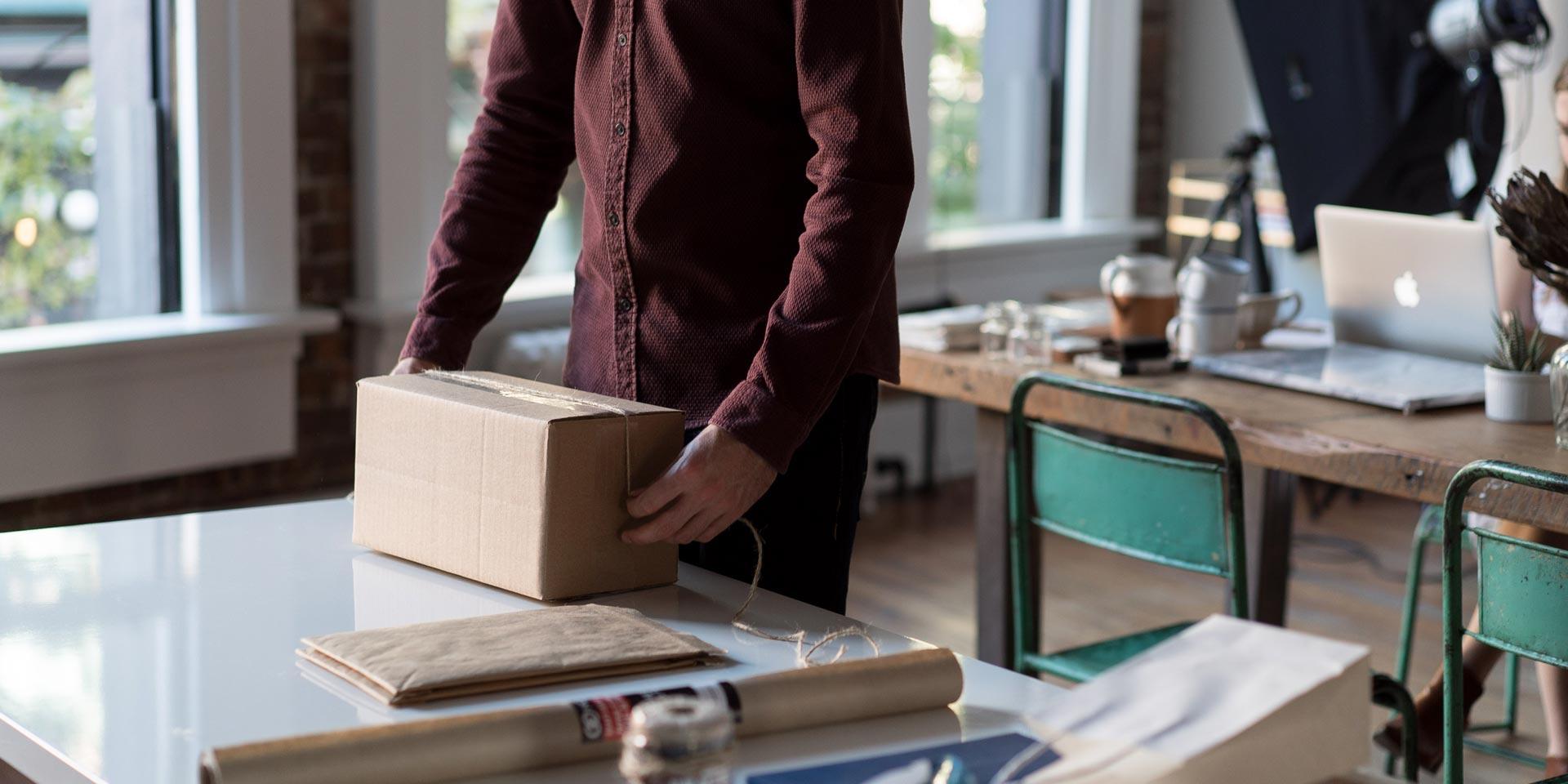 ¿Por qué pasarse al e-commerce teniendo una tienda offline?