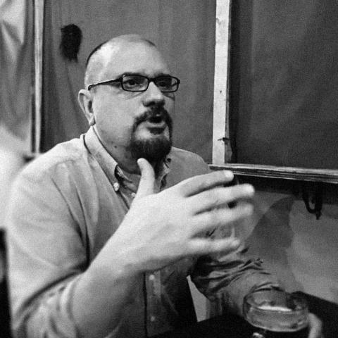 Juan Miguel Aguilera o el arte de la honestidad