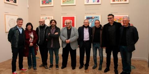 foto expo derechos humanos valencia 2018 nu 3 min