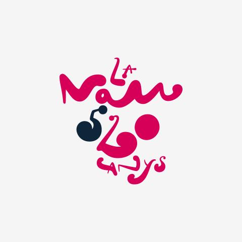 Logo 520 La Nau
