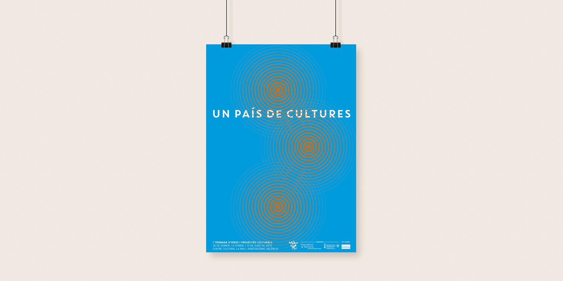 Un País de Cultures