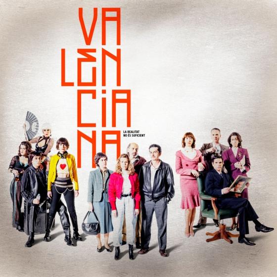 VALENCiANA (la realitat no és suficient)